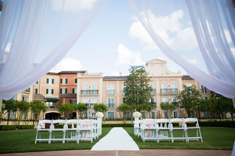 International Drive Wedding Venues