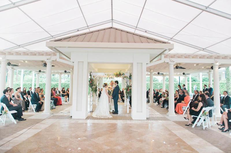 Lake Buena Vista Wedding Venues