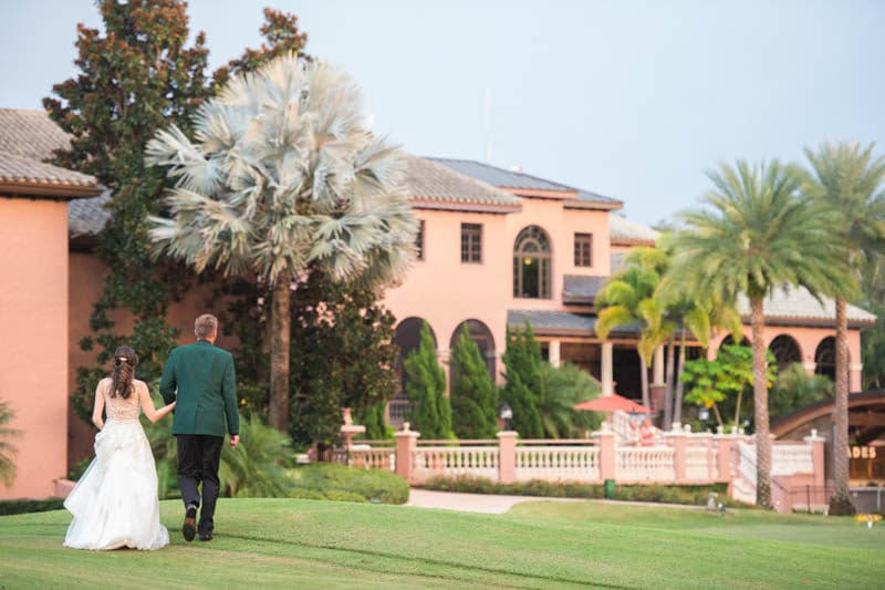 Windermere And Winter Garden Wedding Venues