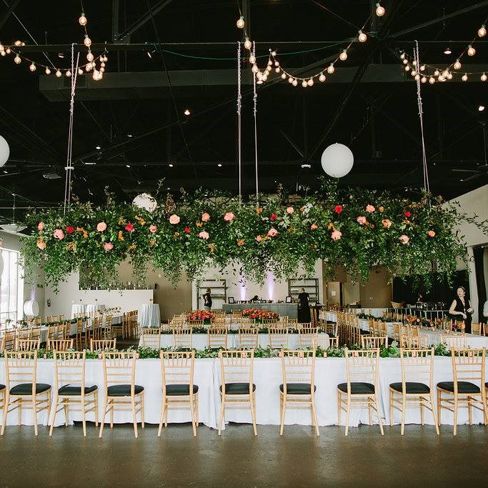 7 Eclectic Dallas Fort Worth Wedding Venues Every Bride Should