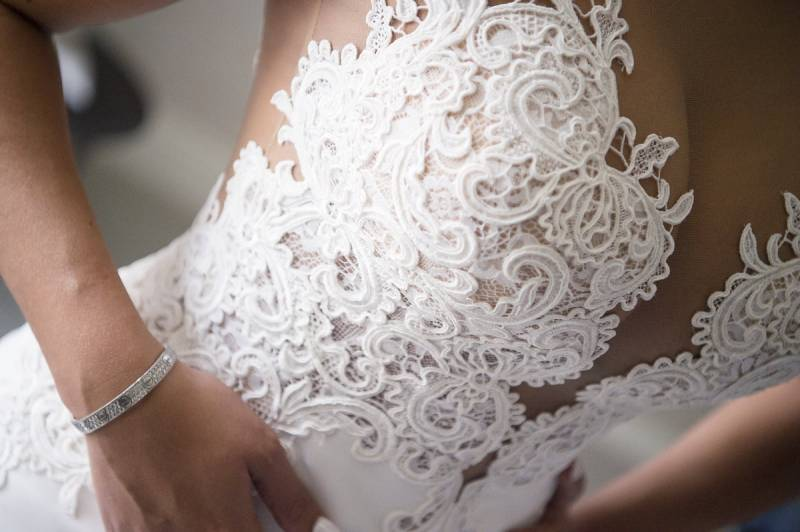 Five Questions You Should Definitely Ask A Seamstress | Wedding Fashion