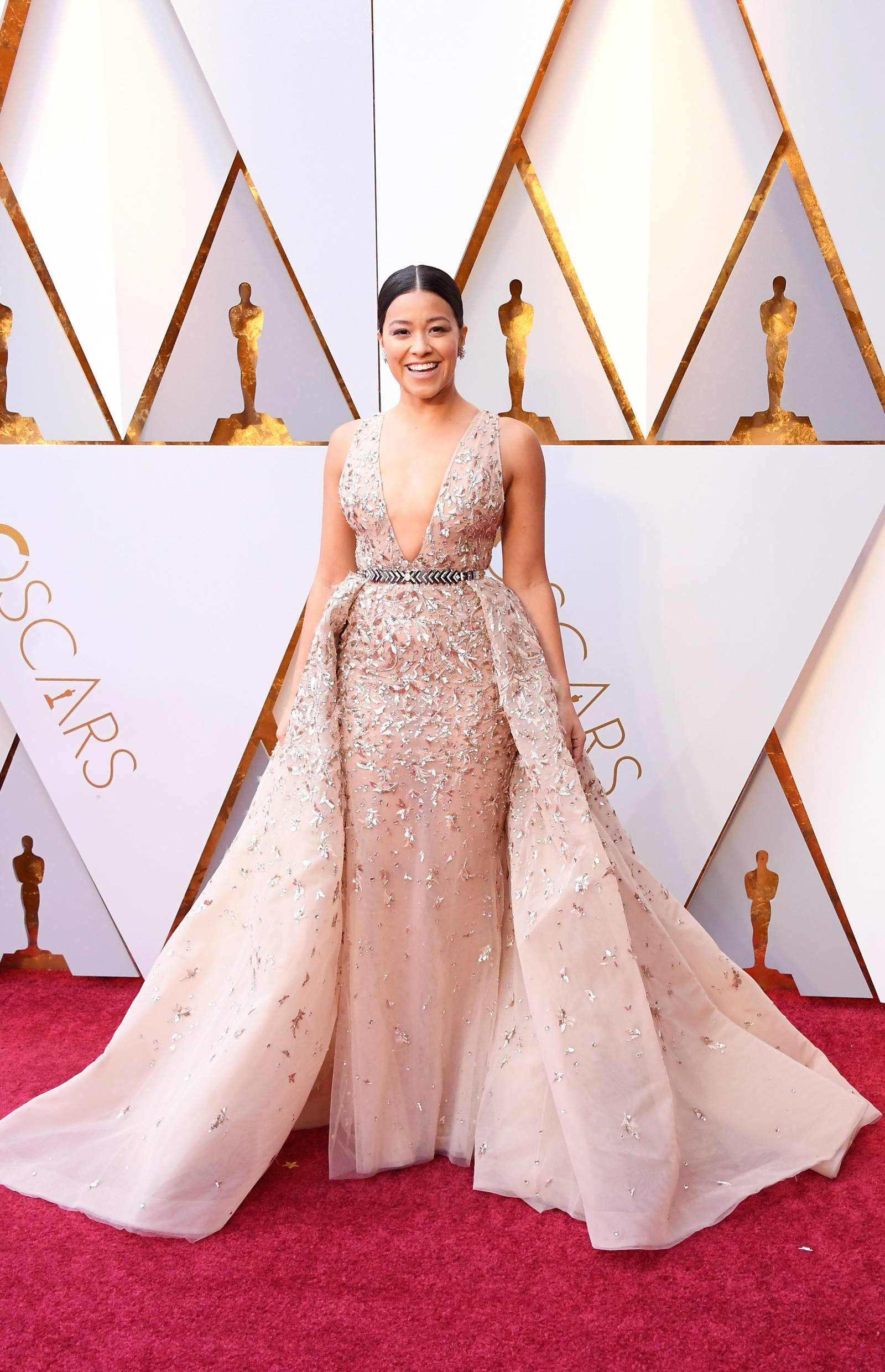 Oscars 2018 Fashion Roundup: Our Favorite Wedding Worthy Looks | Los ...