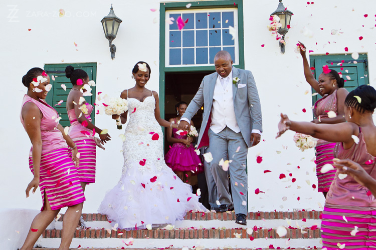 Mikki And Nwabisa S Fairytale South African Wedding Was Submitted By Concepts Africa Premier Event Planners Who Coordinated