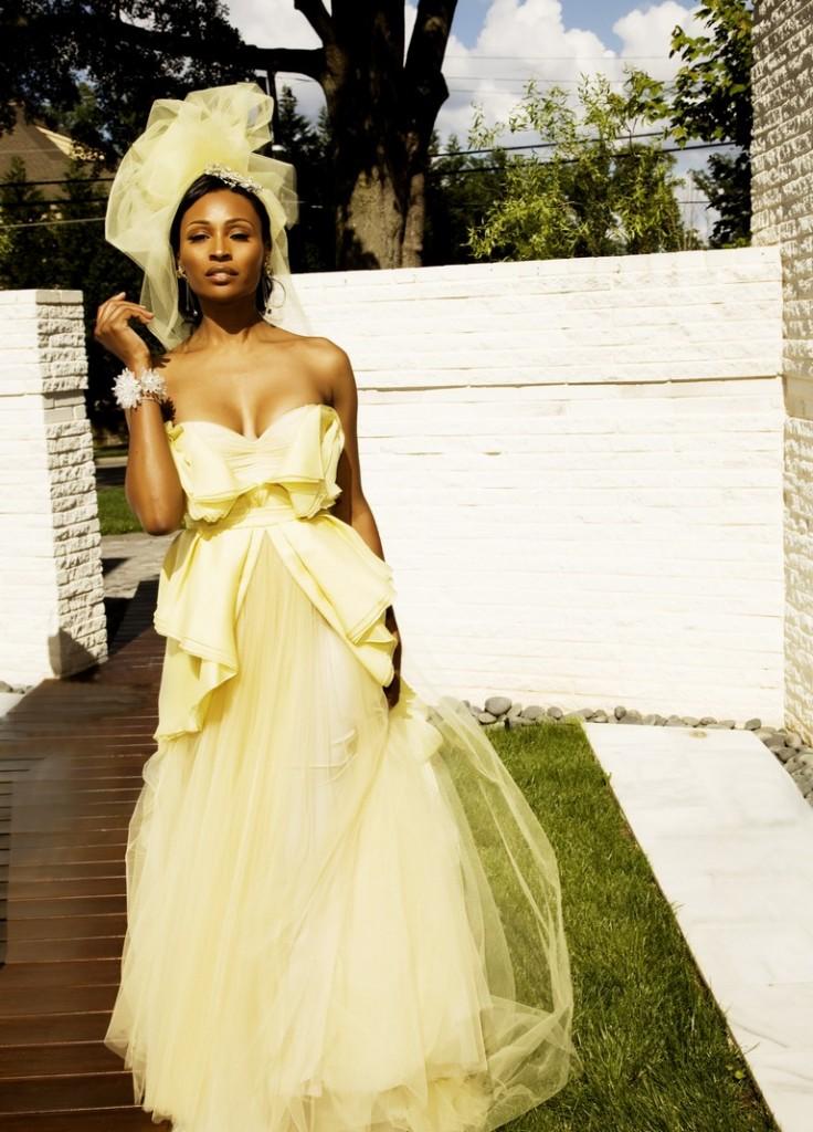The Avant-Garde Wedding Dress | Item 2