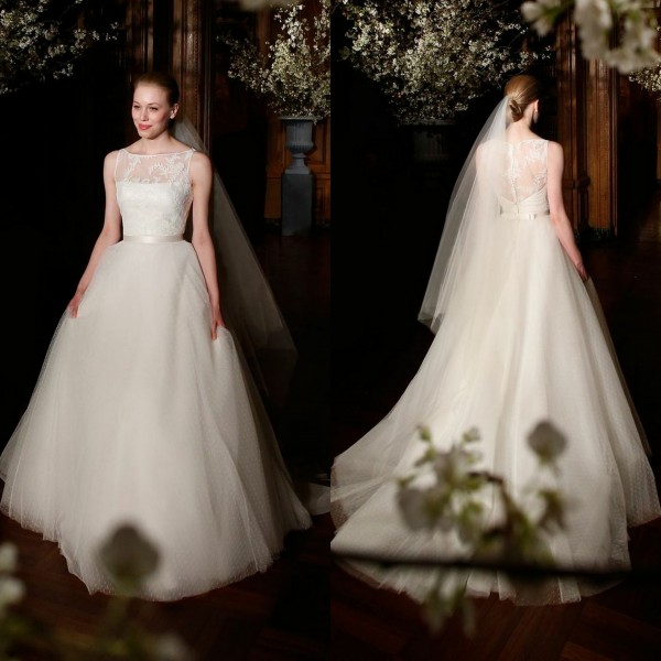 Designer Spotlight Legends By Romona Keveza Spring 2017 Grace Kelly The Most Iconic Wedding Dresses Of History Carrie S Bridal Jackie Kennedy