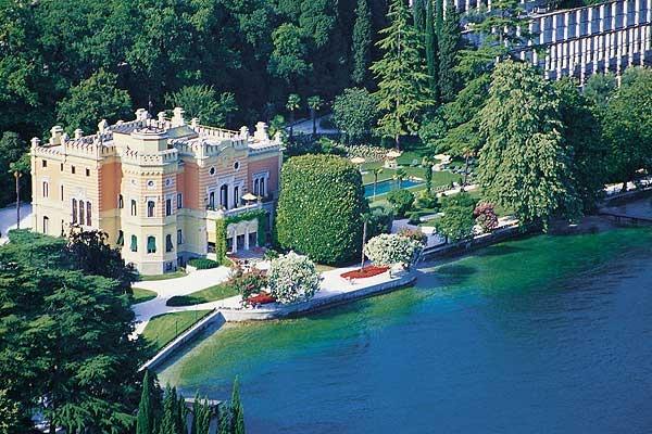 Palace Hotel Gardasee