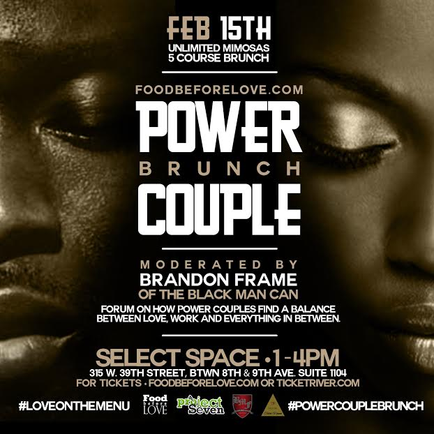 Valentine 39 s events nyc power couple brunch for Activities for couples in nyc