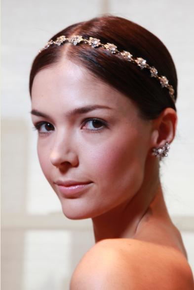 Bridal Fashion Week 2015 With Bobbi Brown Makeup Looks Item 2