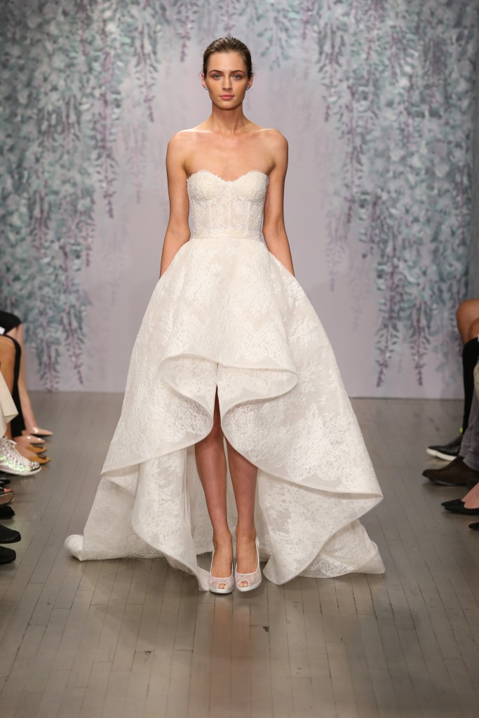 lhuillier 2016 fall bridal collection