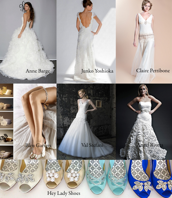48bf80dab26 These New York designers can help you find the unique wedding dress and  accessories that you ve been looking for