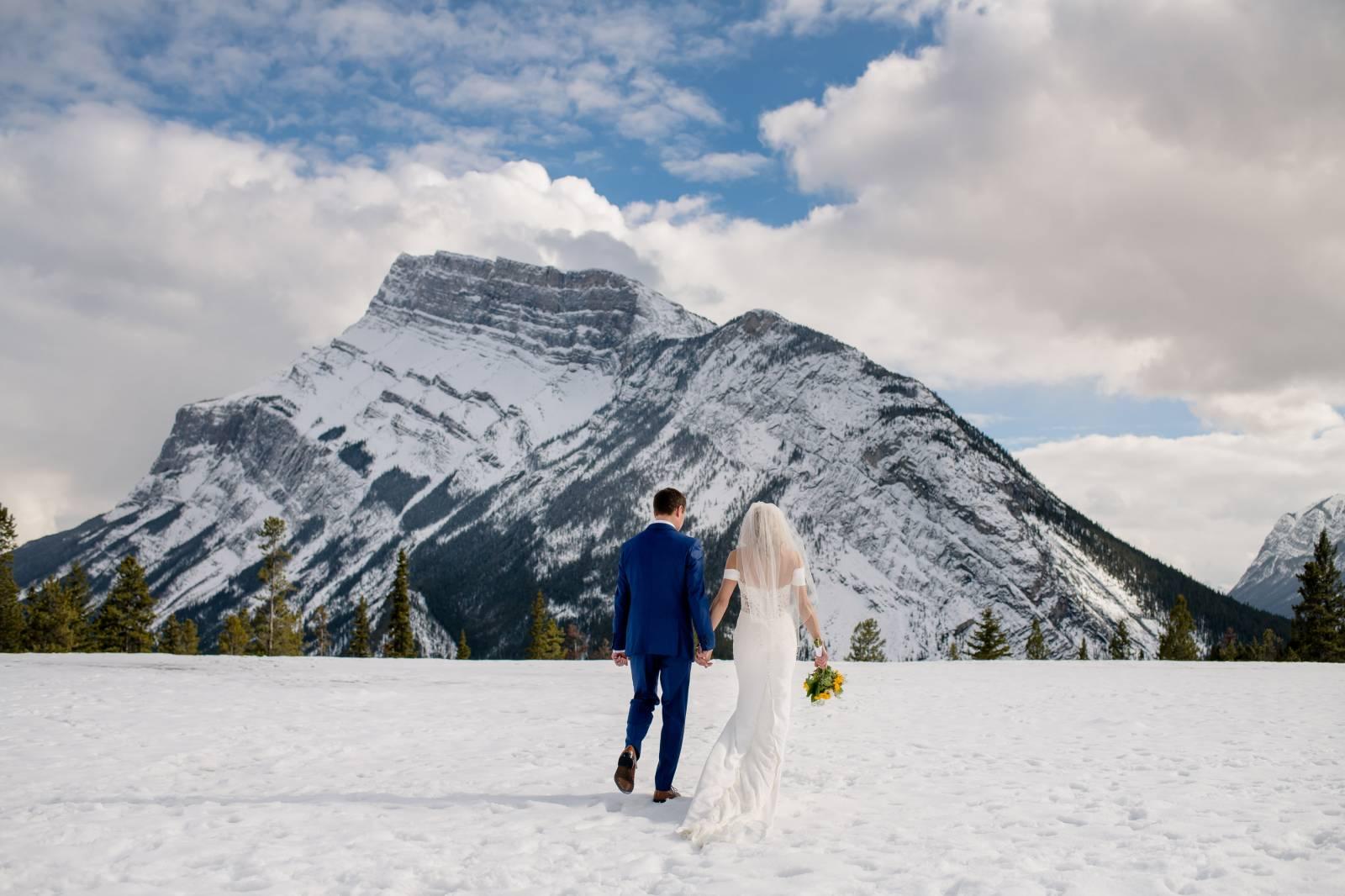 Park Distillery Banff WeddingTosha + Colin