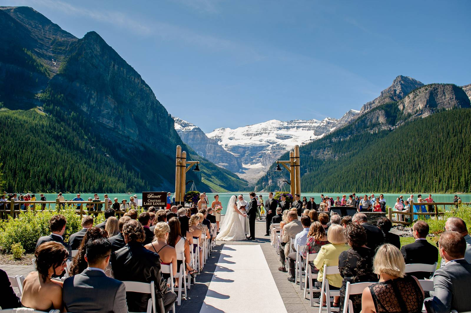 the issues facing fairmont chateau lake louise Fairmont chateau lake louisemajestically located in the heart of the unesco-listed banff national park, in the western canadian province of alberta, fairmont chateau lake louise, with its world-class.