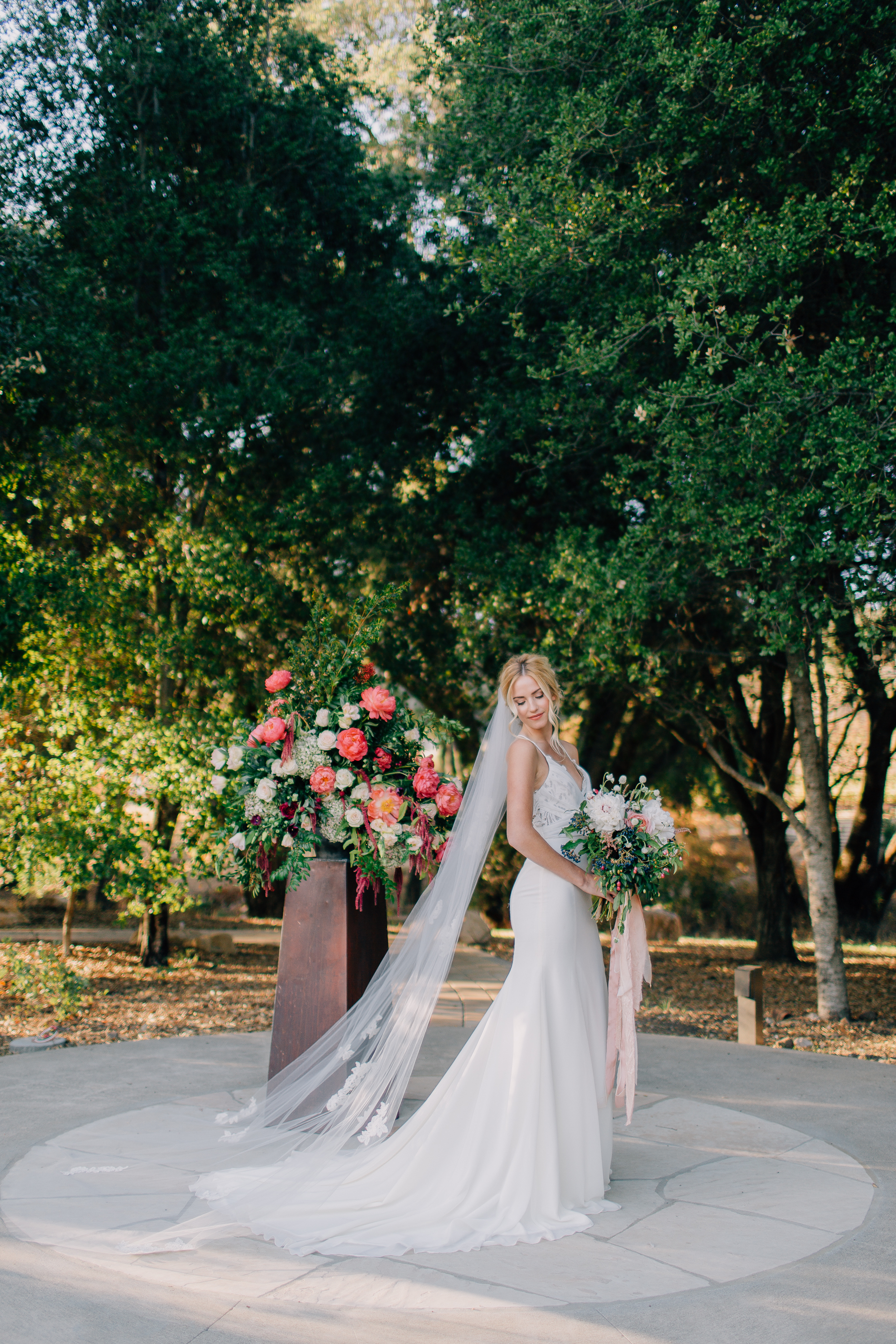 Nestled Beneath A Canopy Of Ancient California Oaks Amidst Shimmering Vineyards Lies Unsurped Wedding Venue That Will Be Sure To Impress The Most
