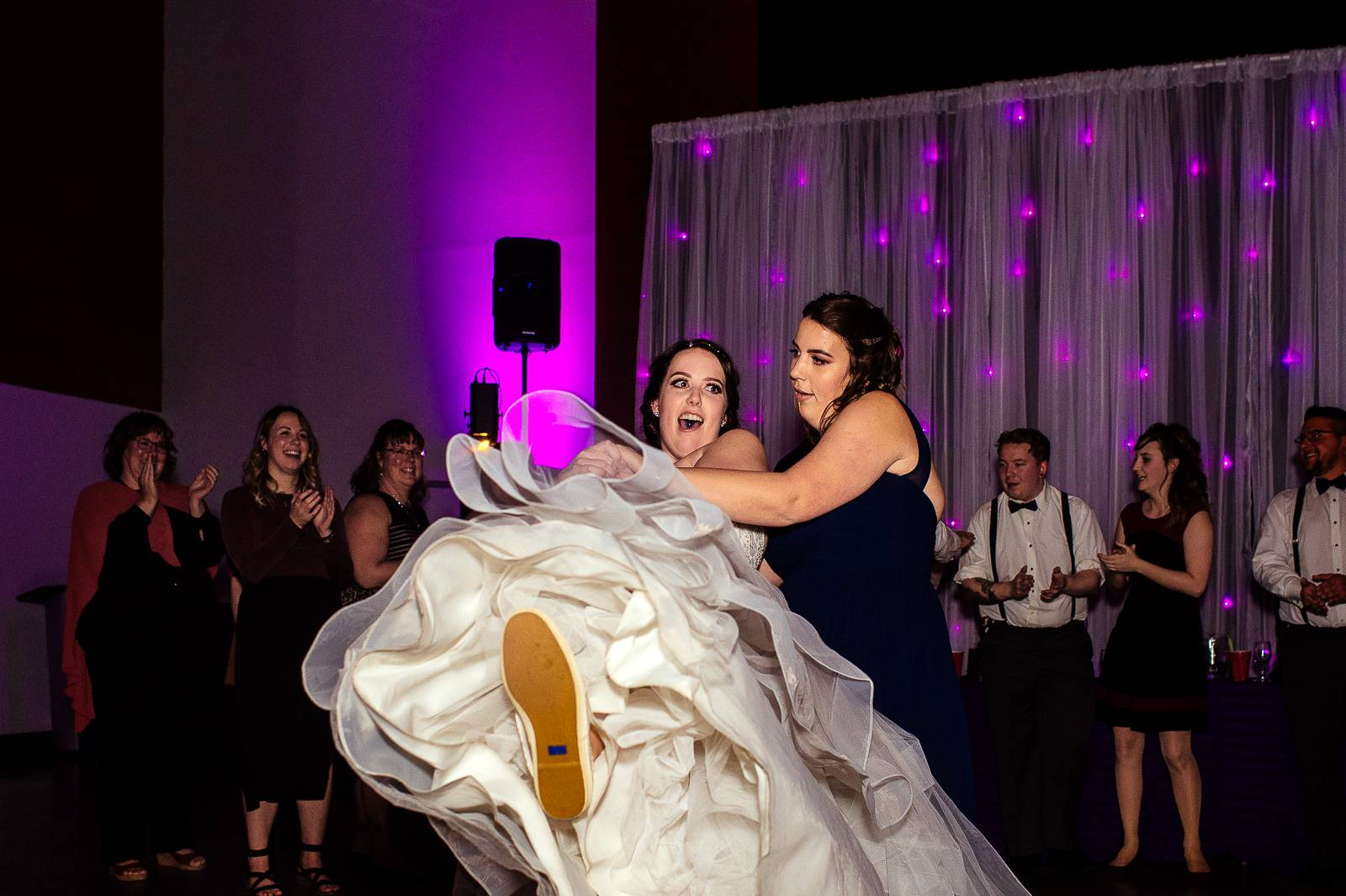 Amanda and Ty\'s fall wedding in Morinville. | Morinville