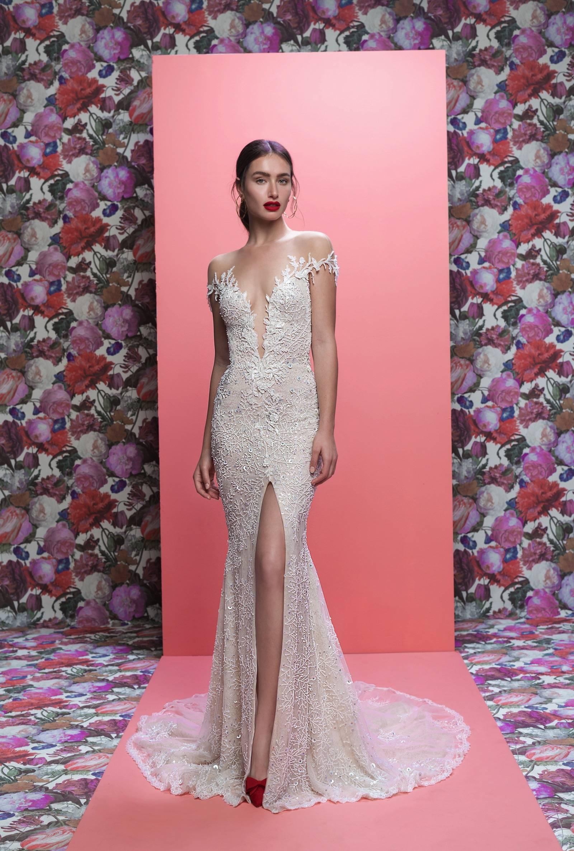 Lujoso Trajes De Novia Tucson Ornamento - Colección de Vestidos de ...