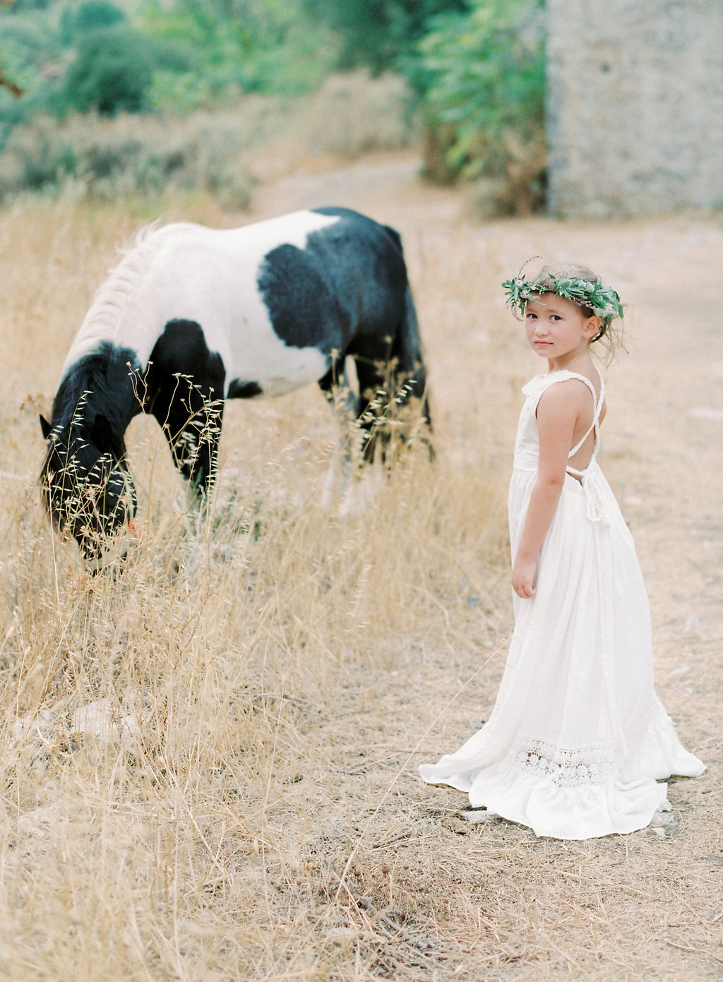 flower girl inspiration
