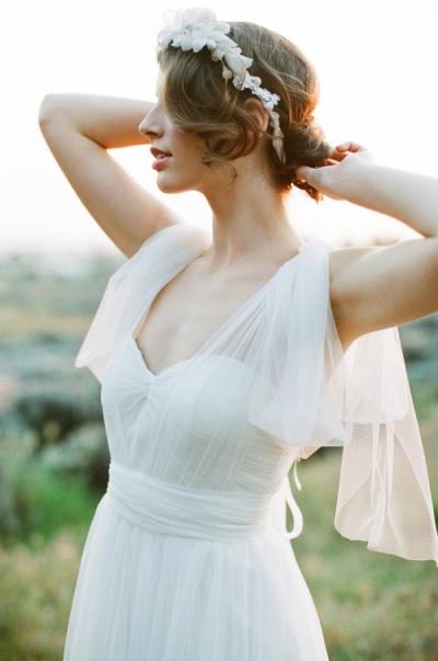 Wedding Dresses California