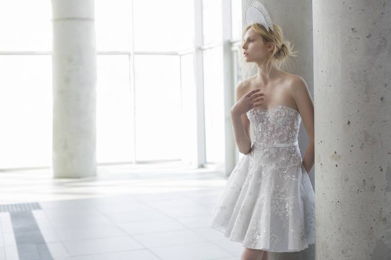Stardust Mira Zwillingers Ethereal 2016 Wedding Gown Collection