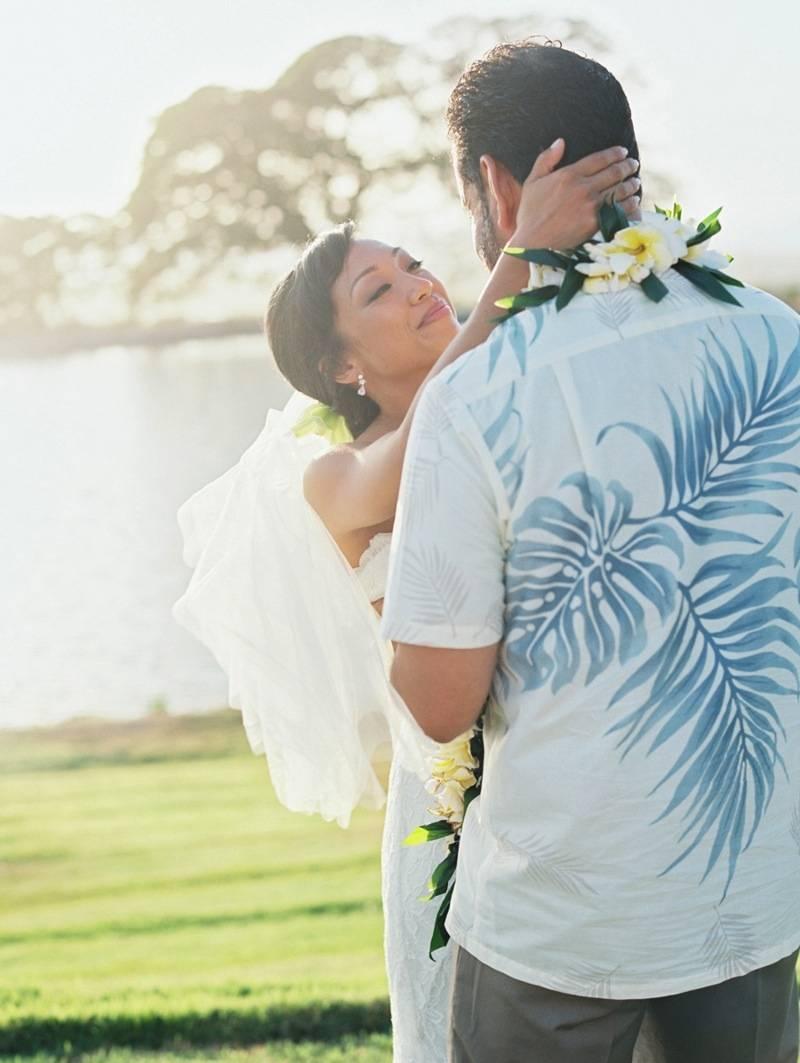 Wendy Laurel | Maui Wedding