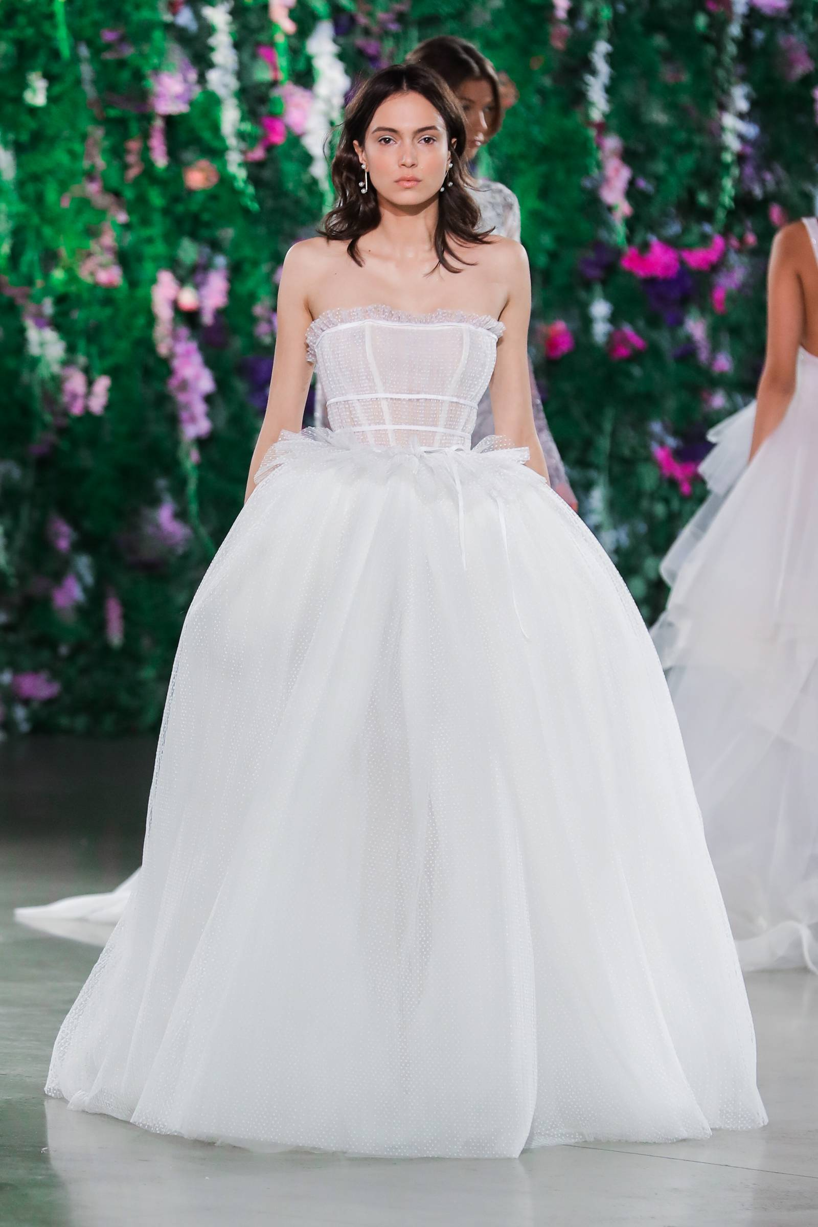 Our Favorite Looks From Bridal Fashion Week Fall 2017 | New York ...