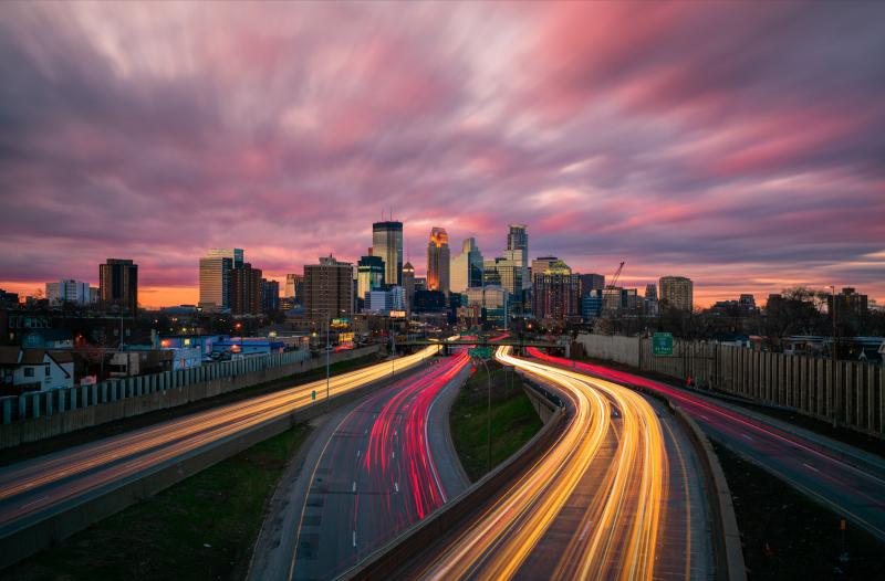 Featured Photographer | Lane Pelovesky | Metro | Minnesota Features