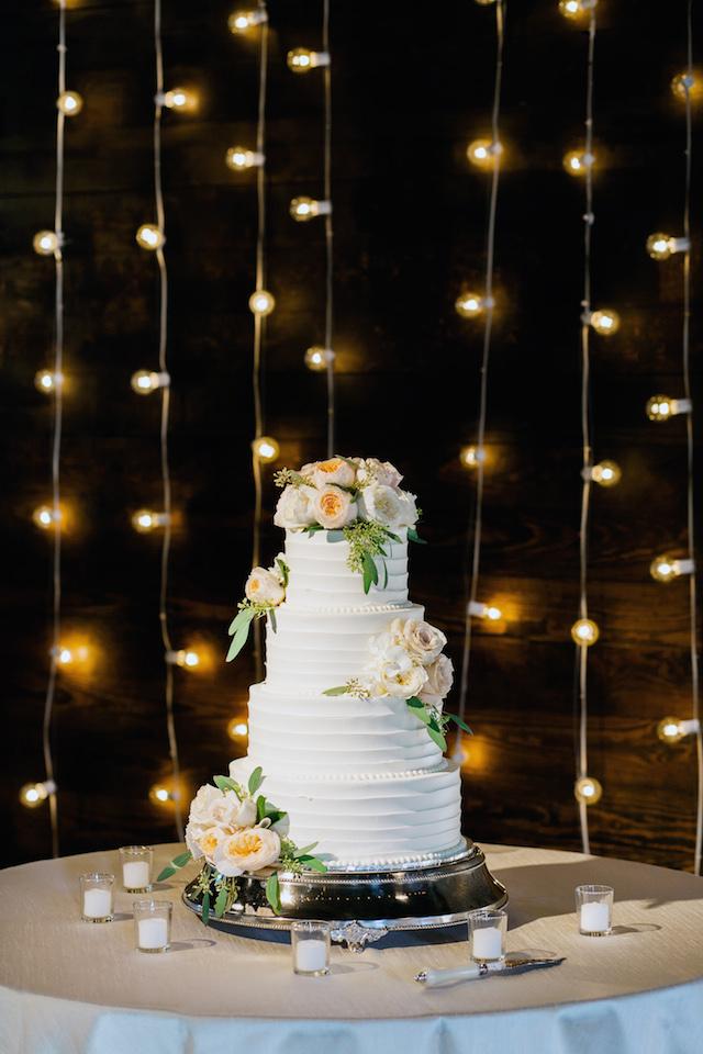 4 Cake And Cupcake Tower