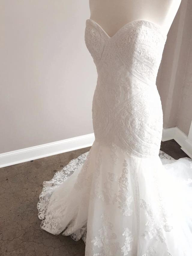 Wedding Gown Trunk Shows 24 New August th Haute Bride