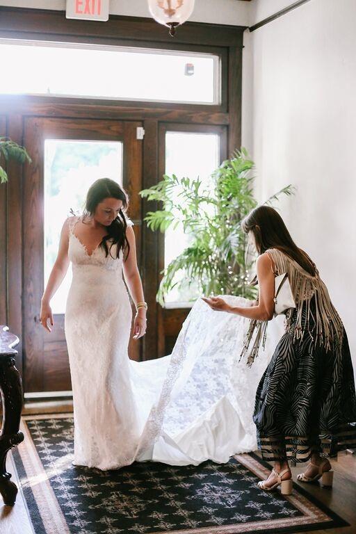 Wedding Dress Nashville 49 Ideal What should Nashville brides