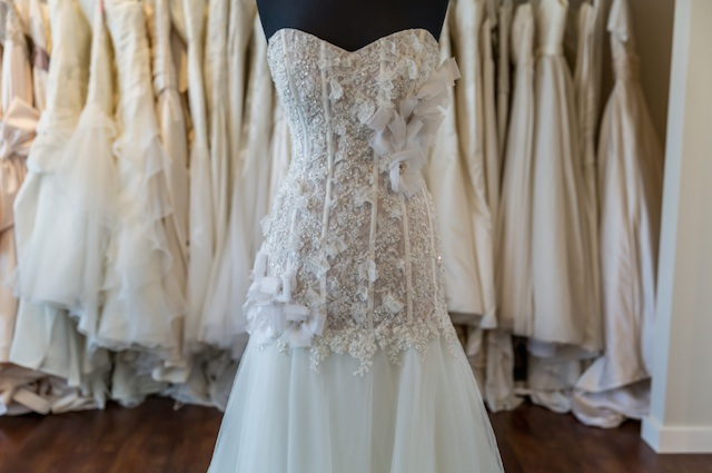 Consignment Wedding Dress 10 Nice The perfect dress is