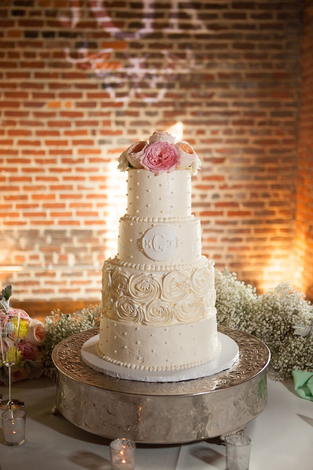 nashville wedding reception cannery ballroom