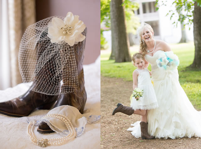 Cowgirl Boots For Wedding Dress 41 Fancy southern wedding nashville at