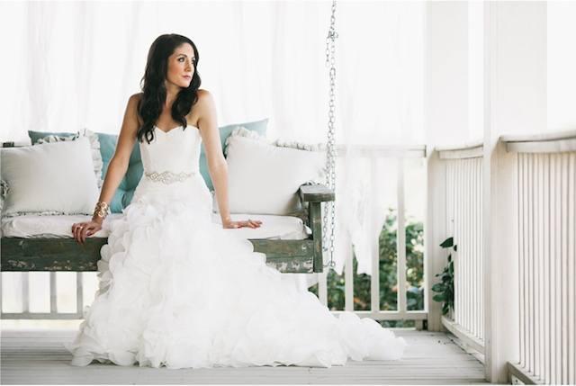Wedding Dress Nashville 60 Simple nashville wedding modern southern