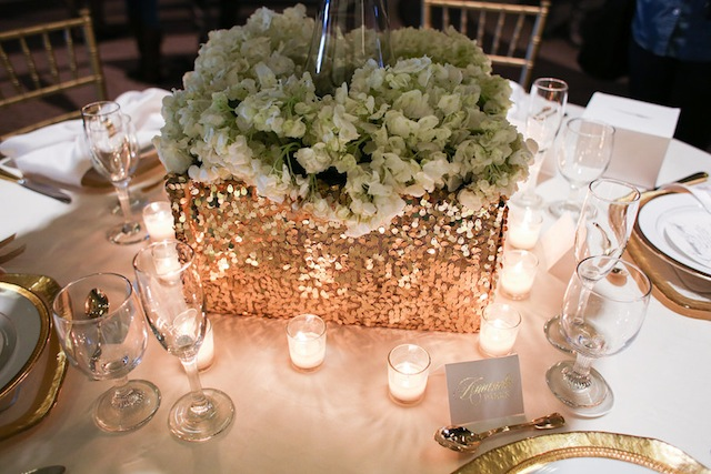 Wonderful Reception Table Designs From The Perfect Wedding Guide ...