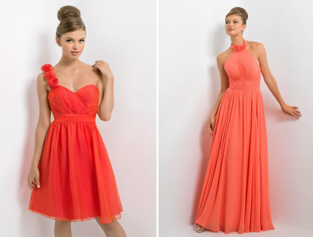 Alexia: Young, Fresh & Affordable Bridesmaid Dresses At
