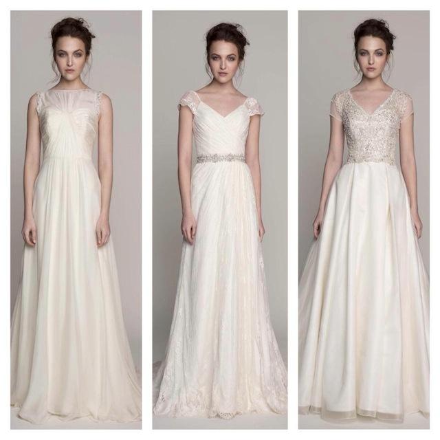 Wedding Gown Trunk Shows 75 Best Kelly Faetanini designer bridal