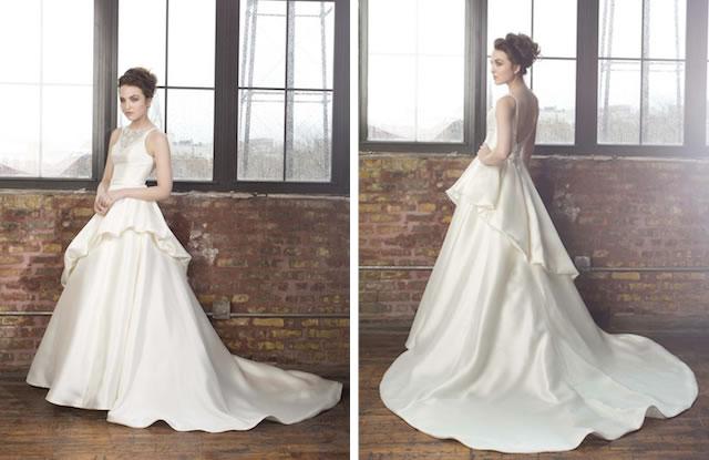 Wedding Gown Trunk Shows 83 Epic Kelly Faetanini designer bridal