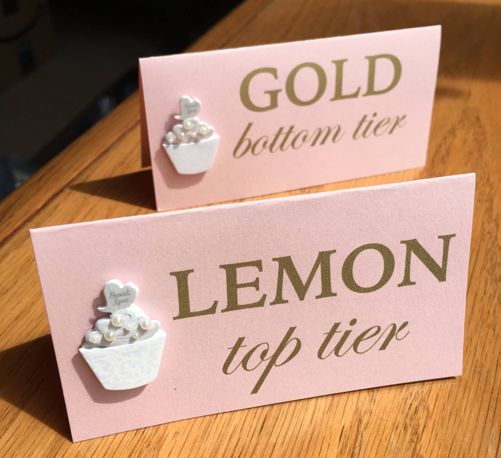 Party Place Cards Your One Stop Shop for Wedding Place Cards with