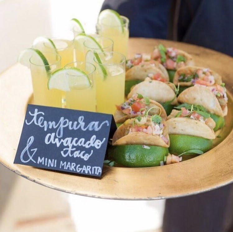 Food Stations At Wedding: Chef's Market Wedding Food Stations
