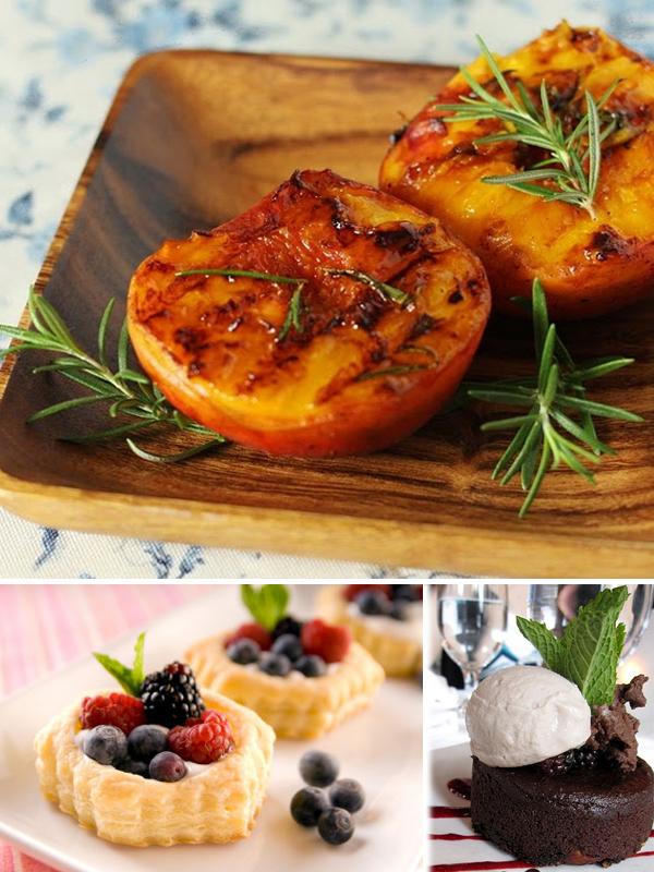 Images For A Vegetarian Wedding Menu