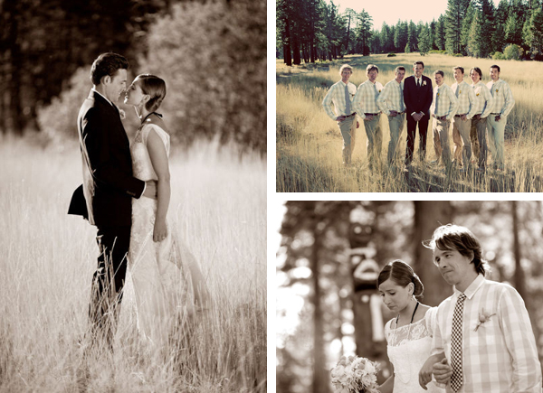 Lake Tahoe Wedding | Anya & Charlie by Catherine Hall | Tahoe Unveiled