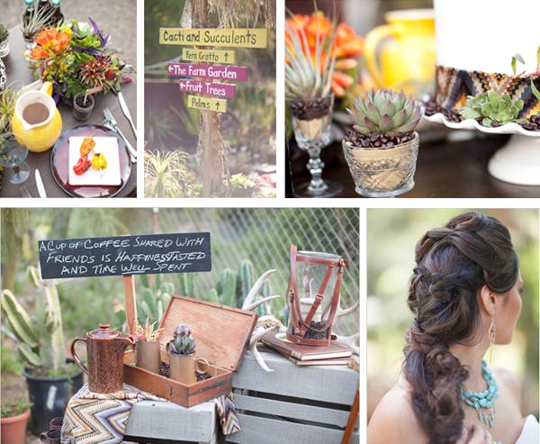 Lake Tahoe Wedding Inspiration Latin Themed Wedding Lake Tahoe