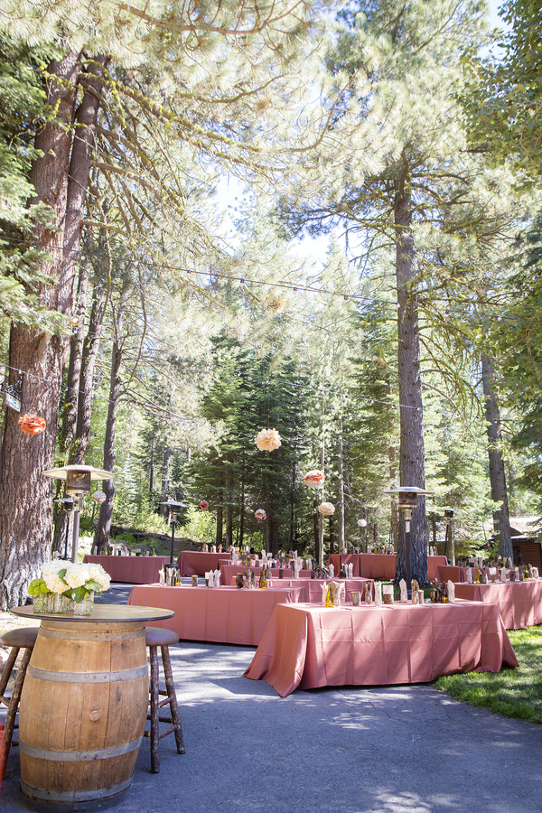 Lake Tahoe Wedding Melina Wallisch Photography