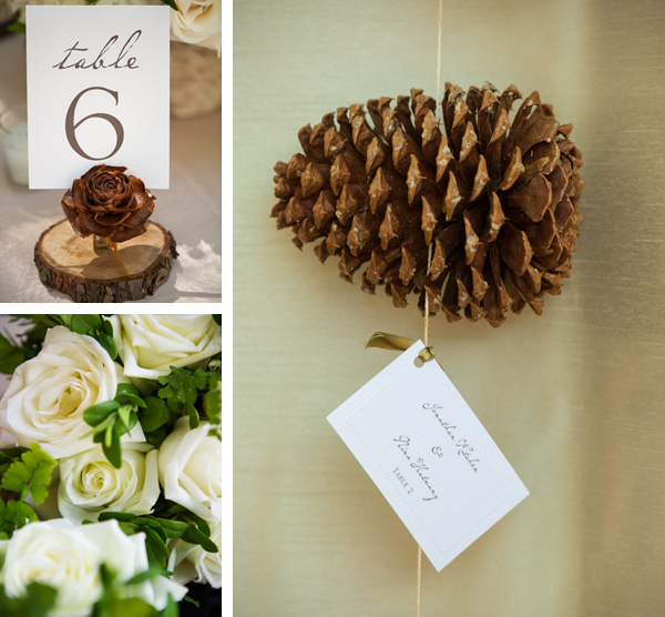 Lake Tahoe Wedding by Theilen Photography