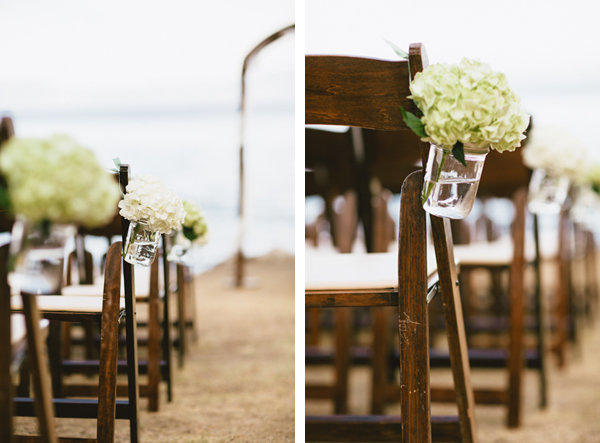 Lake Tahoe Ceremony at Sugar Pine Point