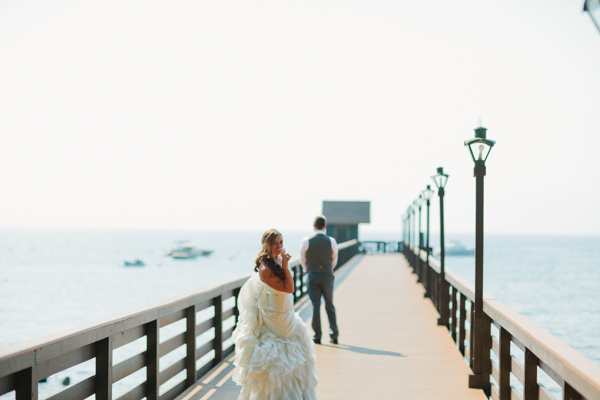 Lake Tahoe Wedding Reception