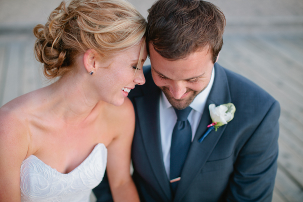 Hyatt Lake Tahoe Wedding