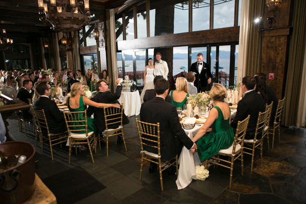 west shore cafe wedding lake tahoe