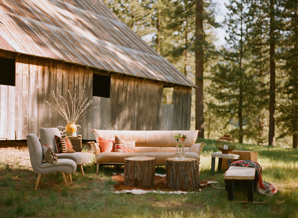 Lake Tahoe Wedding by Bret Cole Photography