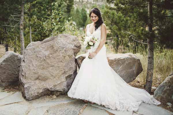 Plumpjack Squaw Valley Wedding
