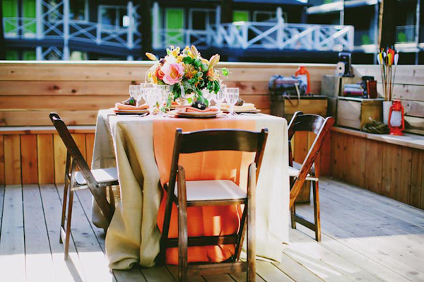 Vow Renewal At Basecamp Hotel In South Lake Tahoe Lake Tahoe